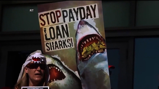 Hdls3 payday protest
