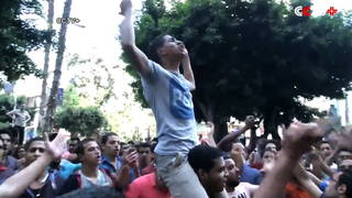 H07 egypt protest