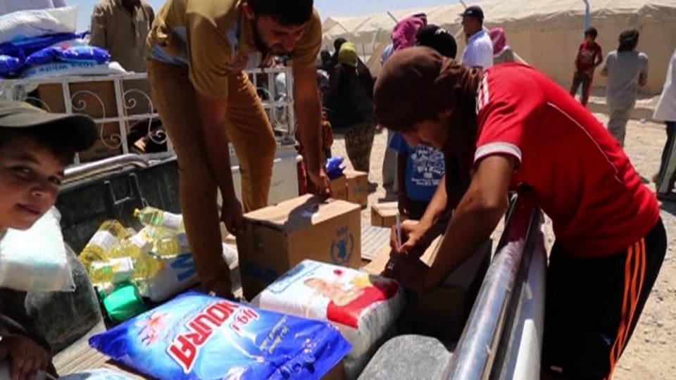 H07 raqqa aid