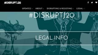 H10 disrupt