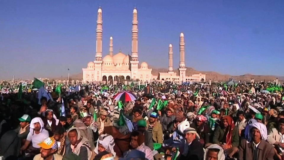 h12 yemen protest