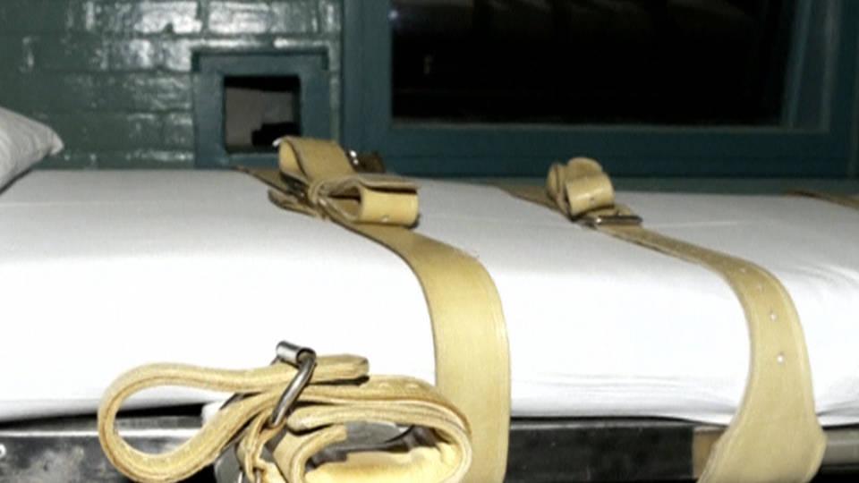 H13 death penalty