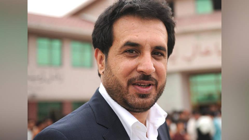 H6 aghan defense minister asadullah khalid