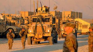 H4 us troops in afghanistan icc