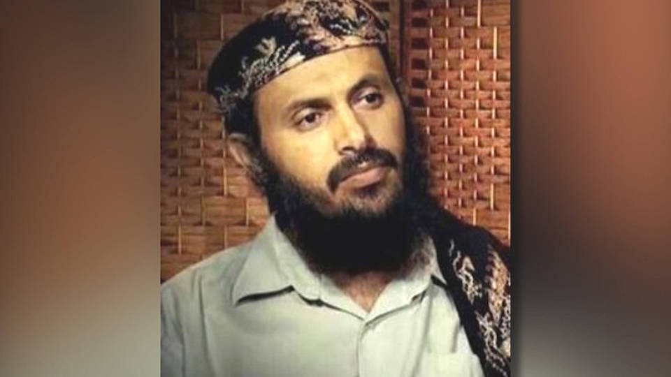 H5 al qaeda leader qasim al raymi killed yemen
