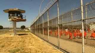 Prison bail