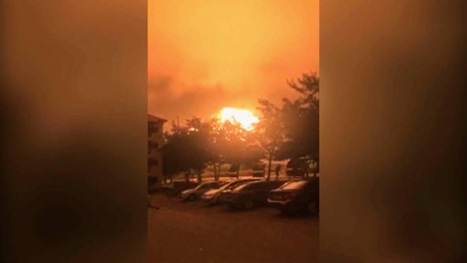 h10 ghana explosion