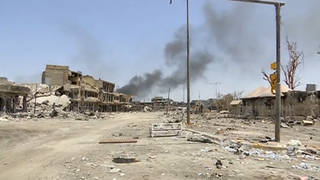 H4 mosul destruction