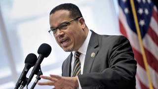 H14 keith ellison runs for ag