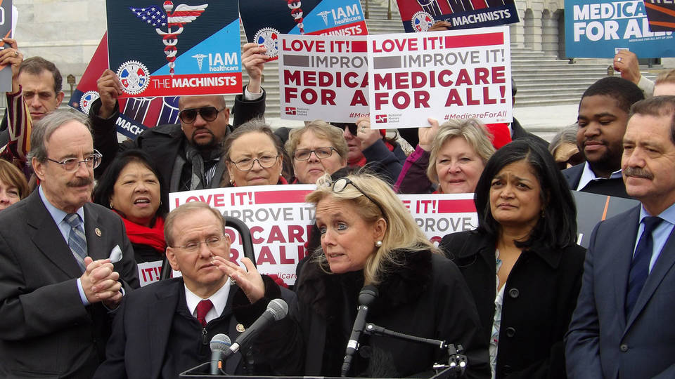 H9 medicare for all
