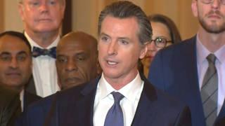 H11 california governor newsom apology native american genocide