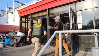 H3 ice raids mississippi koch foods target union workers discrimination lawsuit