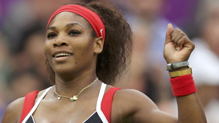 H5 serena williams