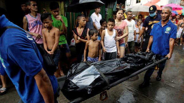 H06 philippines killings