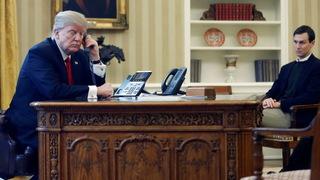 H12 trump call