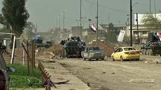 H11 mosul offensive
