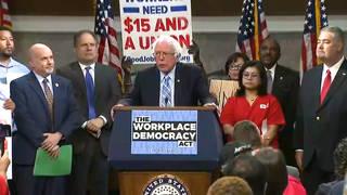 H11 bernie sanders workplace democracy act