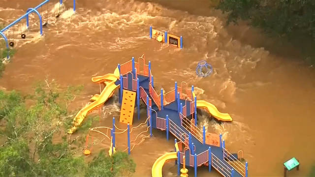 H7 florence flood