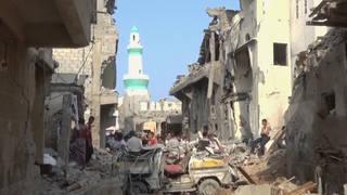 H2 yemen war