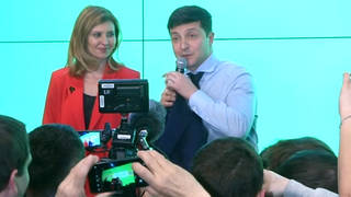 H9 ukraine election volodymyr zelensky