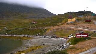 H7 trump cancels denmark visit greenland sale real estate frederiksen ice melt