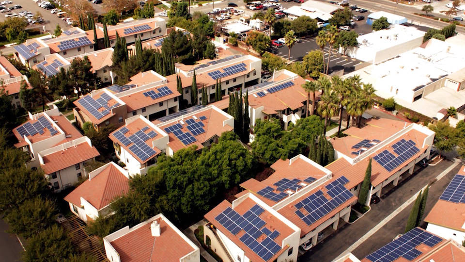 H12 california solar home law