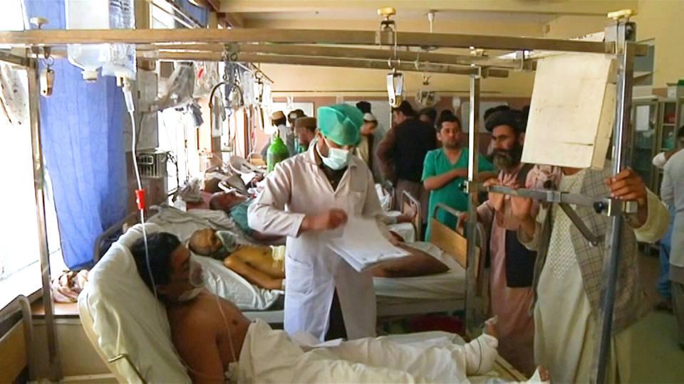H6 afghanistan kandahar blast