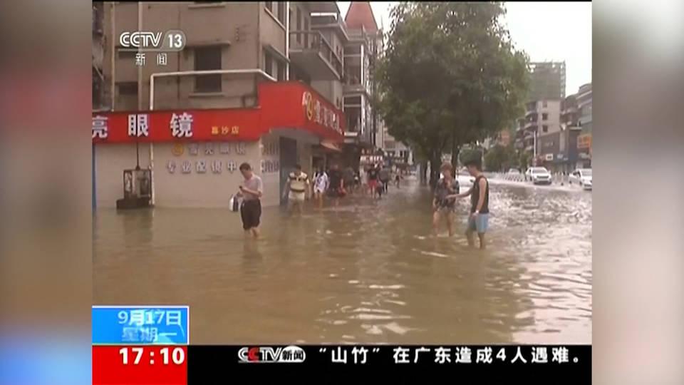 H8 mangkhut china