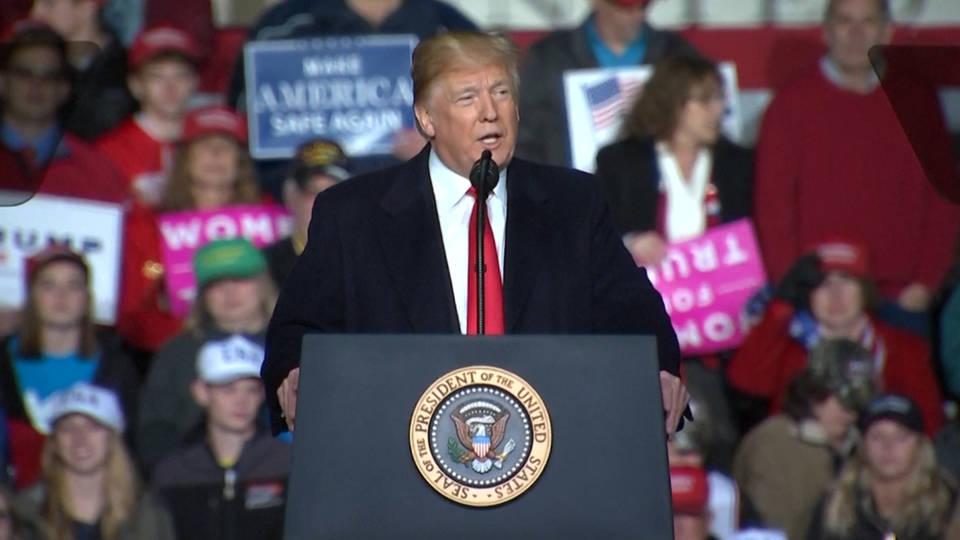 H2 trump rally