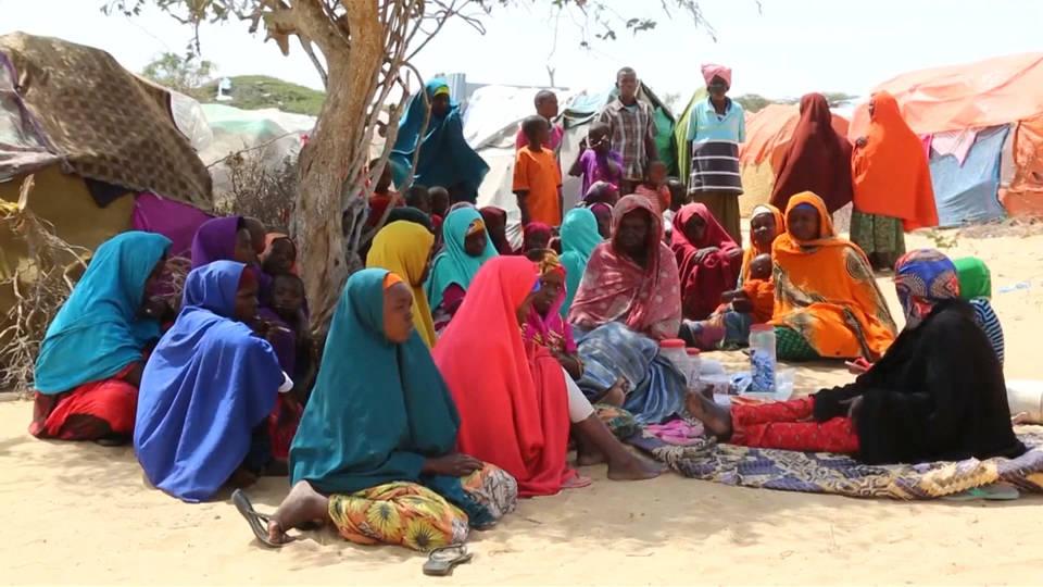 H3 somali hunger