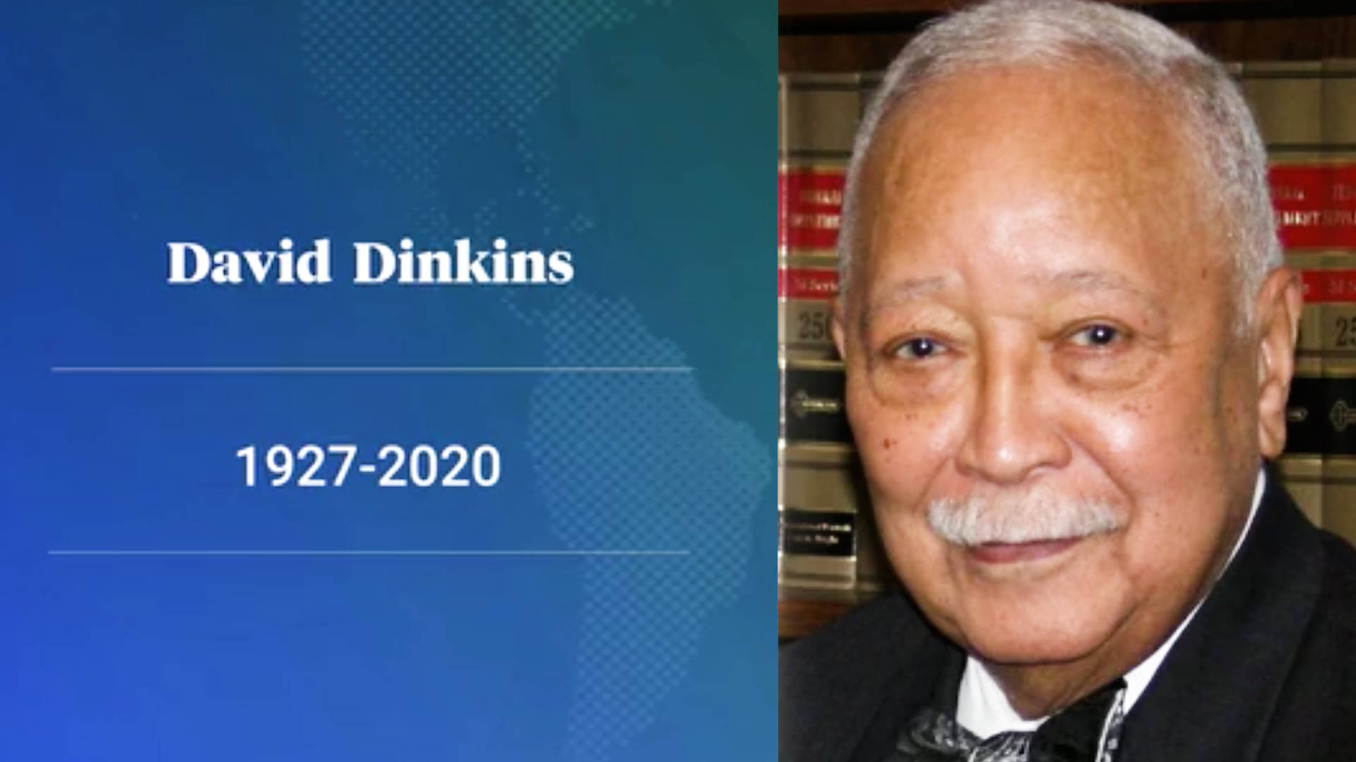 Download David Dinkins Children
