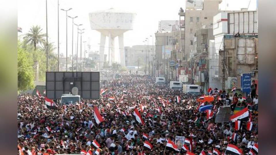 Hdlns9 iraq