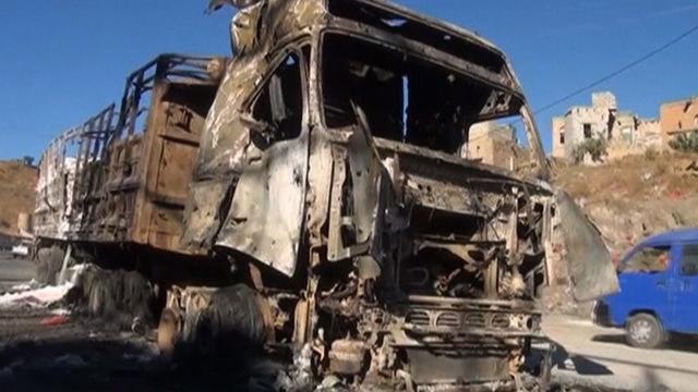 H15 kashmir bus bomb