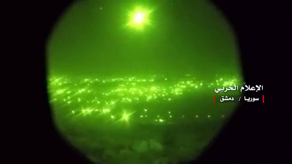H1 israel syria attacks2
