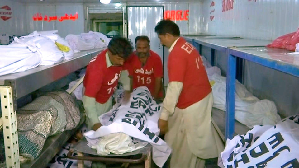 H7 pakistan heatwave deaths