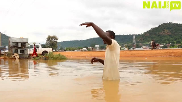 H9 nigeria flood