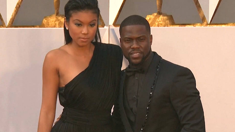 H12 kevin hart