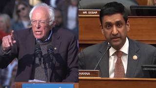H3 sanders khanna congress national defense authorization act yemen war