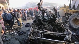 H06 iraq suicide bomb