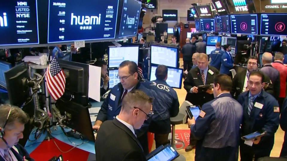 H stock market