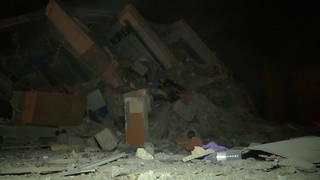 H7 gaza raid