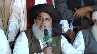 H13 khadim hussain rizvi