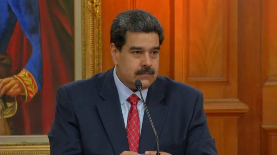 H1 venezuela sanctions