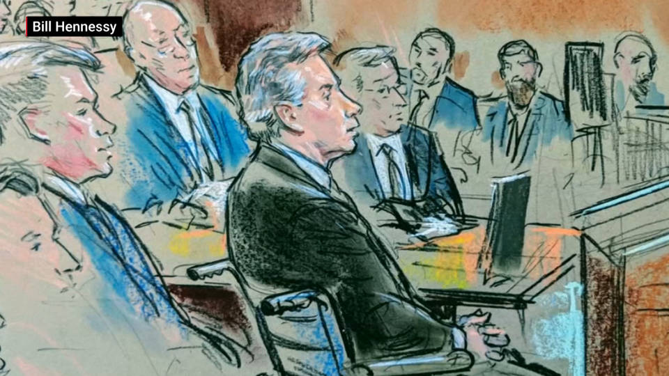 H5 manafort court sketch