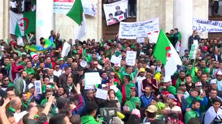 H6 algeria protesters call for removal ruling elite0