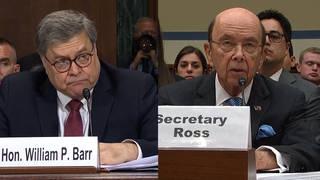 Barr ross