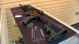 H11 colt sporting rifles ar 15 guns mass shootings