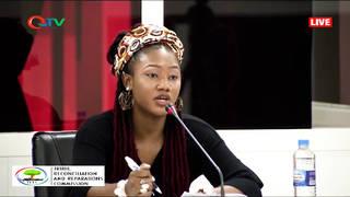 H13 gambian beauty queen toufah jallow rape former president testifies yahya jammeh
