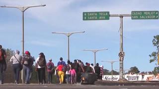 H10 el salvador migrants asylum united states agreement