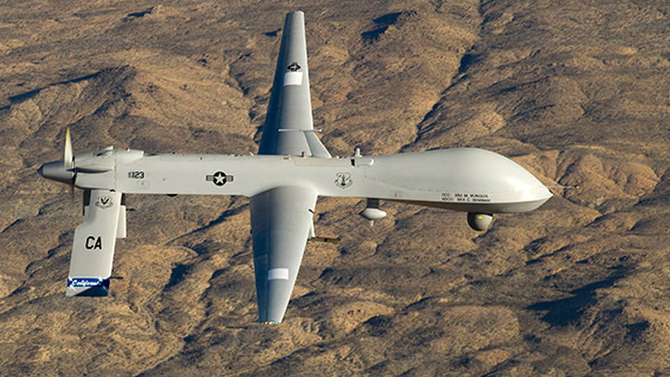 H9 drone